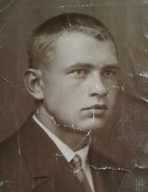 Банников Николай Алексеевич