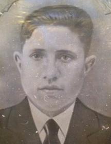 Меркаев Абдулвяли (Василий) Мерхайдарович (Михайлович)
