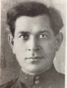 Корнеев Афанасий Захарович