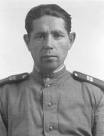 Силяков Пётр Гаврилович