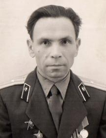 Заболотский Лев Александрович