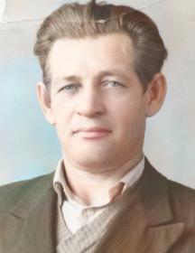 Пальгов Гаврил Кондратьевич