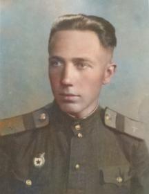 Рассохин Виктор Иванович