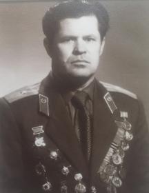 Захаров Алексей Власович