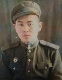 Тазьмин Владимир Карпович