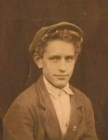 Толошинов Василий Александрович