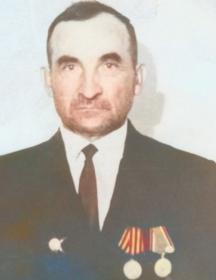 Проскуряков Иван Дмитриевич