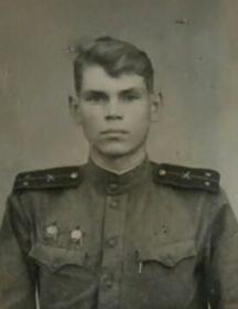 Каверзин Федор Иванович