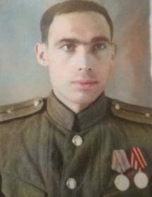 Попов Павел Константинович