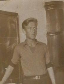 Толошинов Сергей Александрович