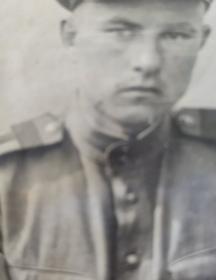 Фролов Михаил Михайлович