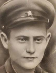 Бессмертный Николай Степанович