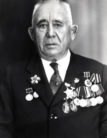 Акчурин Сулейман Софиевич