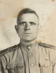 Колиниченко Василий Михайлович