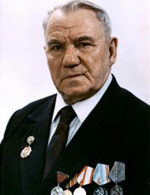 Смирнов Михаил Иппатьевич