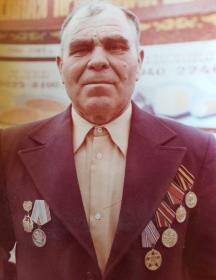 Корнев Макар Тимофеевич