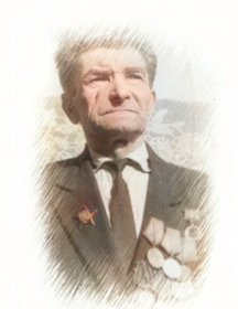 Новиков Василий Иванович