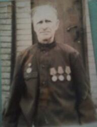 Давыдов Нефёд Петрович