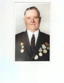 Жилинский Марк Митрофанович