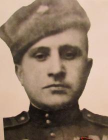 Финин Сергей Петрович
