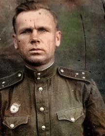 Зиза Фёдор Николаевич
