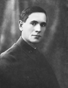 Максимов Александр Васильевич