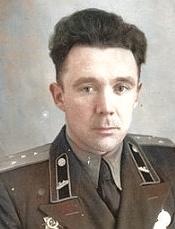 Сорокоумов Георгий Емельянович