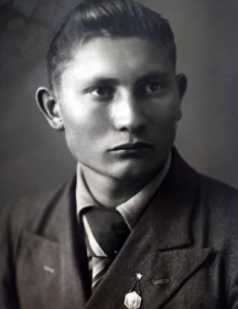 Баландин Владимир Кириллович