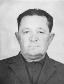 Крыгин Иван Михайлович