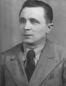 Печёнкин Дмитрий Петрович