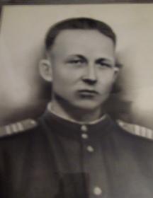 Горшков Дмитрий Николаевич