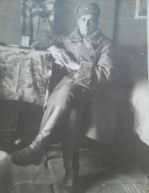 Масленников Иван Степанович