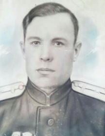 Кудаев Василий Михайлович