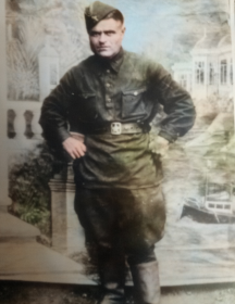 Тиранян Василий Макарович
