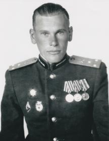 Богданов Бронислав Макарович