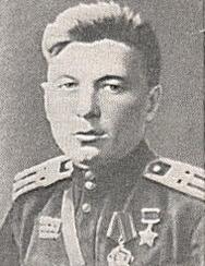 Ильёв Иван Николаевич