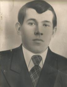 Ягодкин Квинтильян Иванович