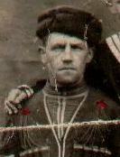 Миронов Григорий Дмитриевич