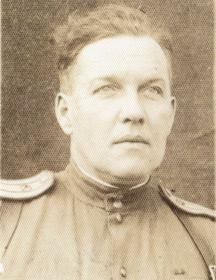 Фетисов Кирилл Петрович