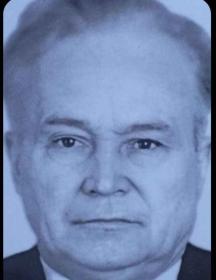 Серов Иван Иванович