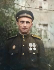 Бегларов Ервант Данилович