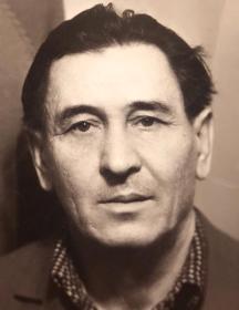 Веремеенко Николай Прохорович