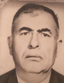 Кочарян Арутюн (Артем) Цатурович