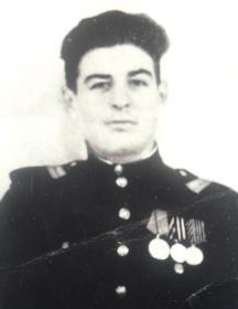 Попов Михаил Семенович