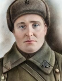 Смирнов Кузьма Иванович