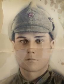 Чуев Василий Петрович