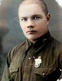 Максимовский Алексей Федотович