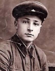 Гусев Иван Георгиевич