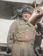 Воронин Александр Алексеевич