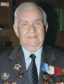 Закурдаев Михаил Михайлович